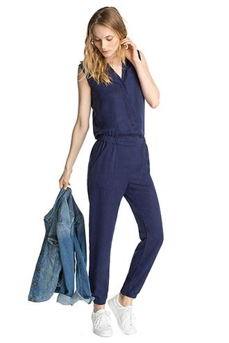 Esprit - - Jumpsuits kopen in de online shop