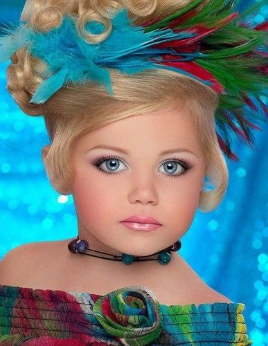 T&T glitz - toddlers-and-tiaras Photo