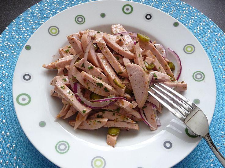 Bayerischer Wurstsalat, ein beliebtes Rezept aus der Kategorie Studentenküche. Bewertungen: 13. Durchschnitt: Ø 4,1.