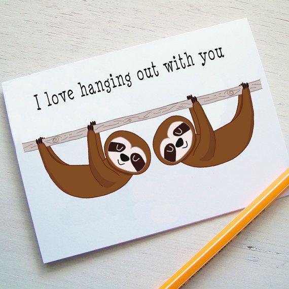 Valentinstag-Karte – Valentinsgrußgeschenk für ihn – Valentinstag – Valentinstagskarte für sie – Valentines Geschenk Valentinstag – Valentinstagskarte für ihn