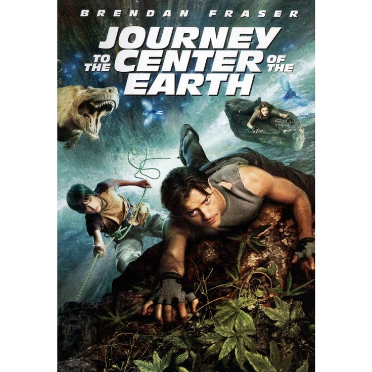 Journey To The Center Of The Earth Dvd Earth Movie Streaming Movies Full Movies