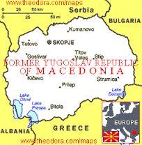 Προσπάθεια για Ανταλλαγή του Μεταναστευτικού με το Όνομα της Μακεδονίας !!!!