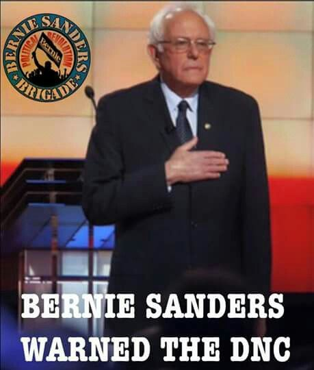He's been correct on every issue for decades. #Bernie42020 - maybe because he's not corrupted by power and wealth