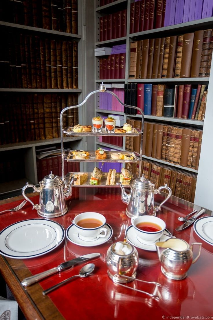 afternoon tea in Edinburgh hidden top Edinburgh attractions Scotland