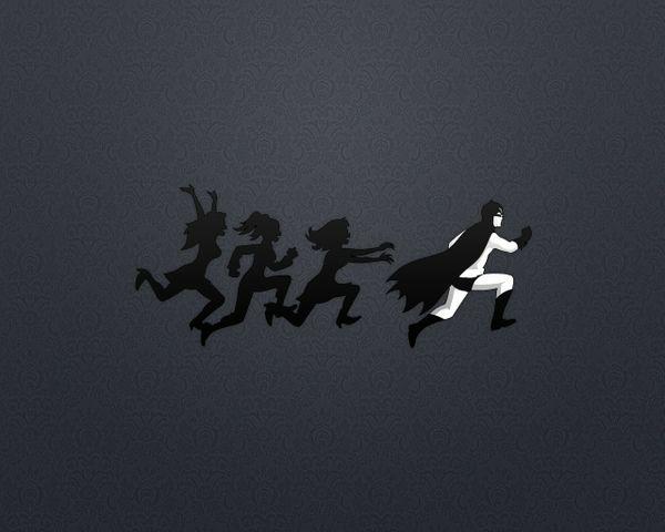 Bat-Groupies