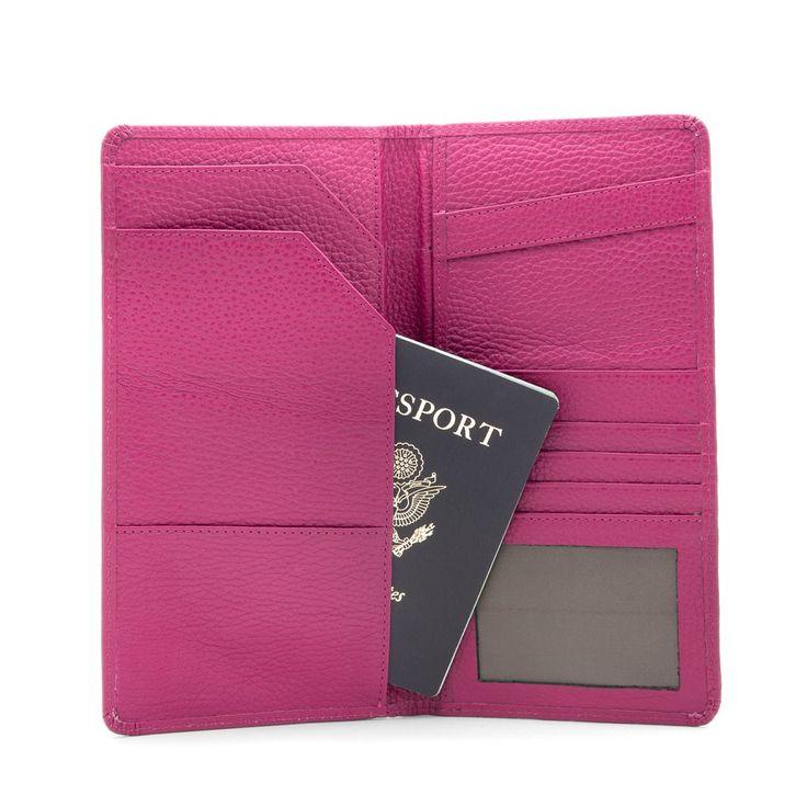 Passport Case - Passport Cases   Cuyana Shop