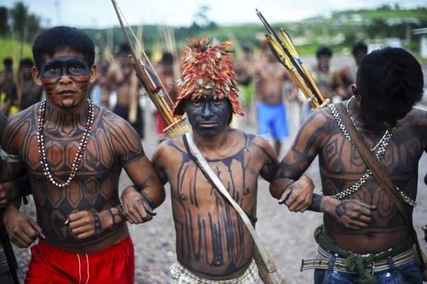 Image result for tribes