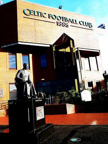 Celtic Football Club, Glasgow