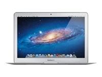 """1 049.57 € HT seulement pour ce MacBook Air bicœur Intel Core i5 à 1.8 GHz, mémoire 4 Go /flash 128 Go, écran LED 13"""", carte graphique HD Graphics 4000, Webcam FaceTime HD, Bluetooth, Wifi 802.11n,  Thunderbolt/DVI/VGA/HDMI, 1.08 kg seulement"""