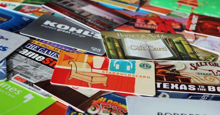 Fraudsters Using GiftGhostBot Botnet to Steal Gift Card Balances #esflabsltd #securityawareness #cybersecurity