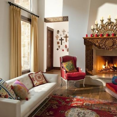 Red Persian Rug Design Pictures Remodel Decor And Ideas