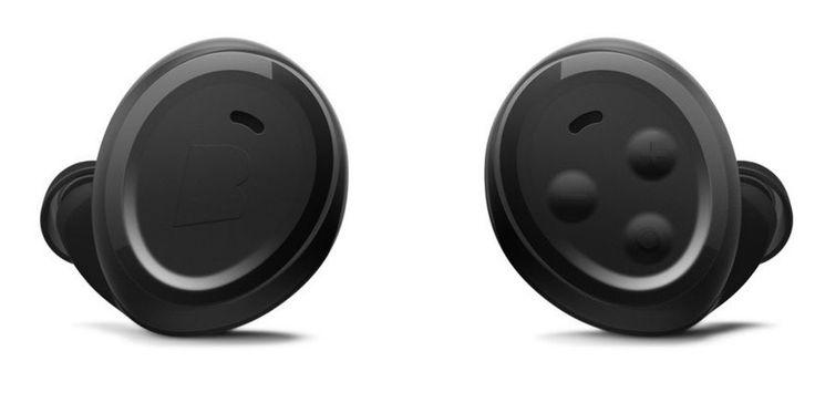 Ohrhörer: Kabellos-Pionier Bragi bringt The Headphone - Engadget Deutschland