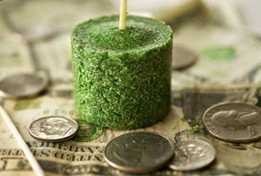 Top 5 Money Rituals Money Candle Spell Money Magic Money Candle