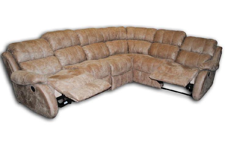 Relax sarok garnitúra A bútor 3-as, 2-es és 1-es is relax szerkezetes. Rendelhető ágyazható, ágynemű tartós, és fix változatban, bármilyen összeállításban, és sarok változatban is.   Magasság: 100 cm, Mélység: 110 cm, Külméret szélességek: 3-as: 220 cm, ágyazható: 215cm 2-es: 160cm, Fotel: 105cm  A termék elektromos relax szerkezettel is rendelhető.
