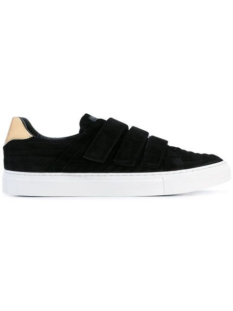 PIERRE BALMAIN 'Liam' sneakers. #pierrebalmain #shoes #sneakers