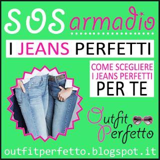 Come scegliere I JEANS PERFETTI per il tuo corpo: tutto sui jeans!