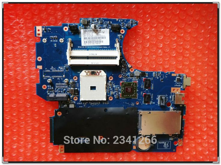 654306-001 for HP ProBook 4535s Notebook 4535S 4545S 4536S 4736S Motherboard Non-integrated Model + FREE SHIPPING