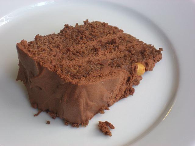 Torta de chocolates y avellanas | En mi cocina hoy