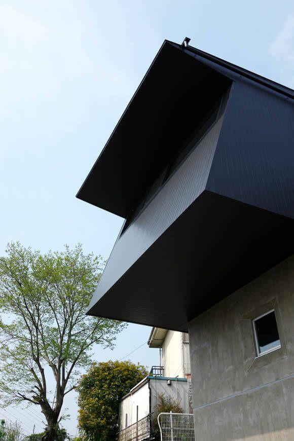 混構造の家 ビンテージハウス アーキッシュギャラリー