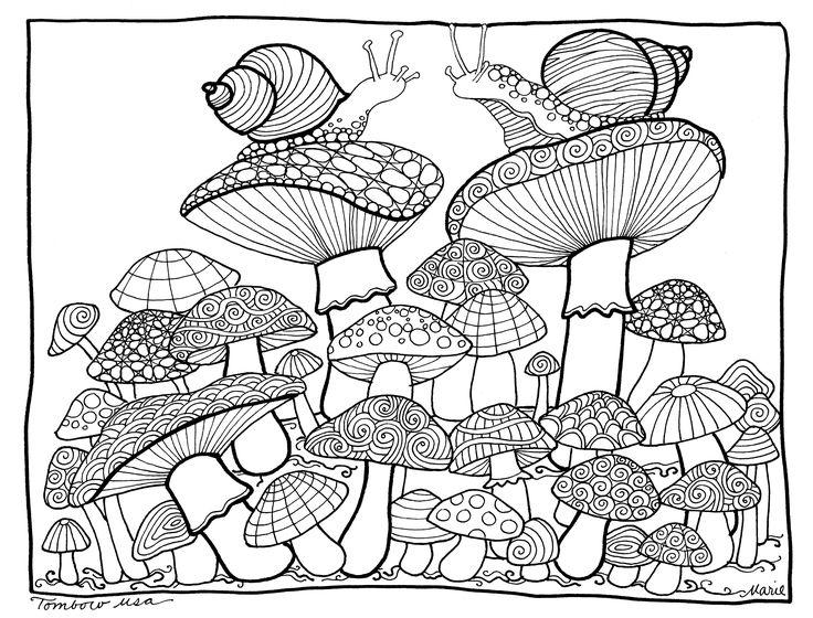 179 besten Ausmalbilder Herbst Bilder auf Pinterest | Ausmalbilder ...