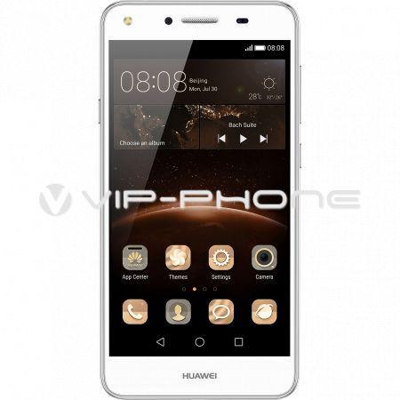 Huawei Y5 II Dual-Sim Fehér gyártói garanciás kártyafüggetlen mobiltelefon