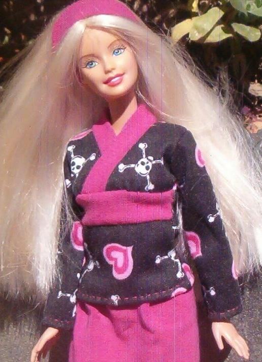 36 besten Barbie $ Ken Patterns Bilder auf Pinterest ...
