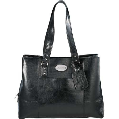 #Cute #Purse Travel in style but know that you won't forget anything in this deluxe #Kenneth Cole® Women's Tote. Three sections comprise the main compartment. Zi...