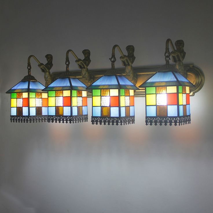 25+ parasta ideaa Pinterestissä Wandlampe Bad Badezimmer - badezimmer lampen g nstig