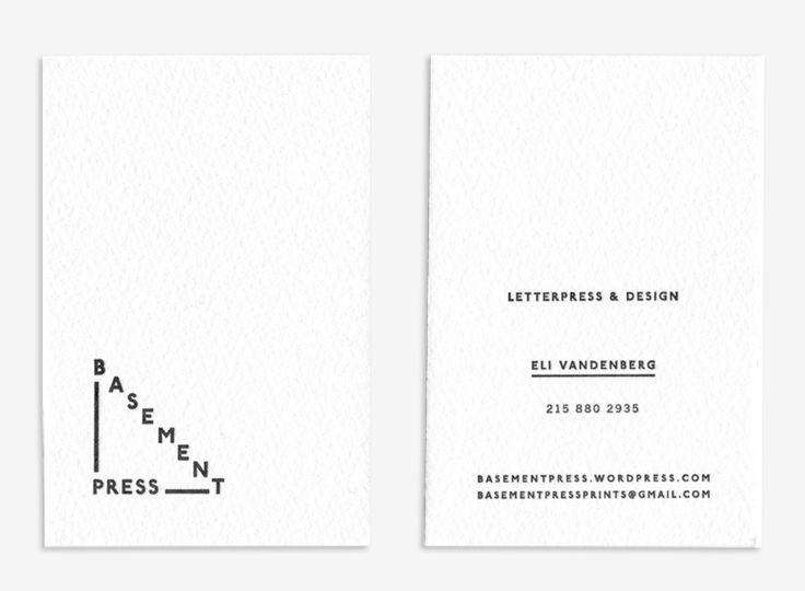 Basement Press - Trademark™