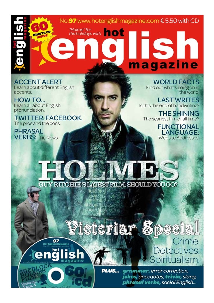 31 Best Images About Hot English Magazine On Pinterest