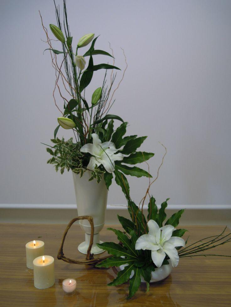 183 best images about liturgical flower arrangement on. Black Bedroom Furniture Sets. Home Design Ideas