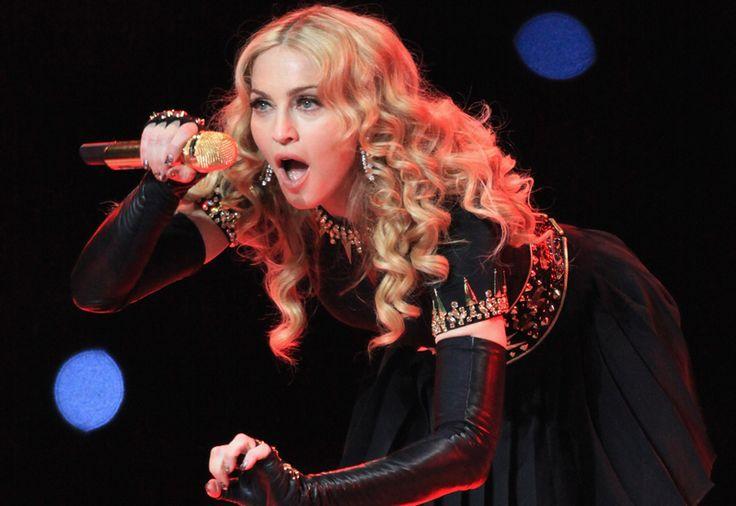 Buy Madonna Concert Tickets