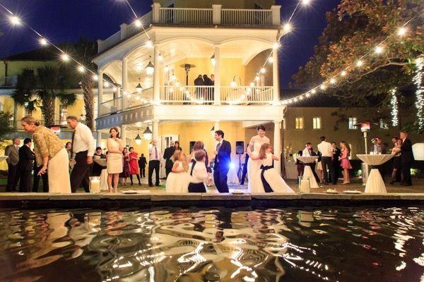 78 Best Ideas About Winter Wedding Venue On Pinterest