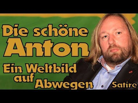 (155) So doof ist Grün - Best of Hofreiter - Satire - YouTube