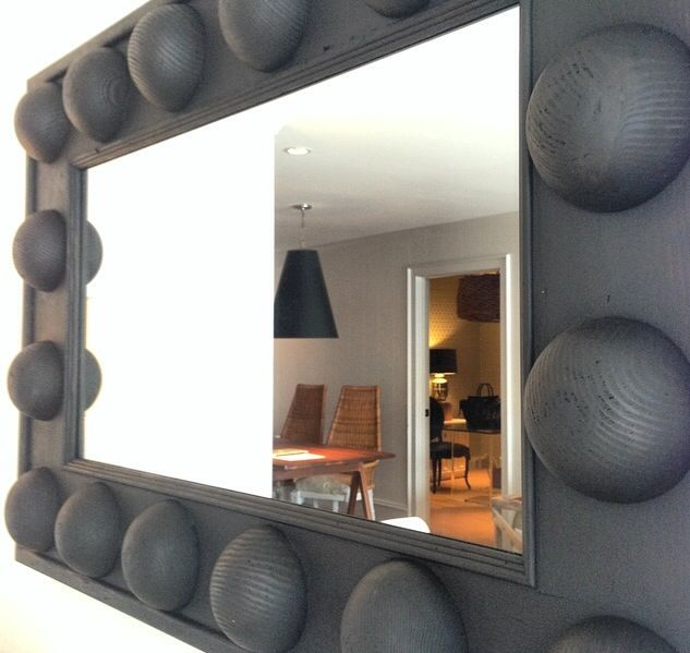 Such A Cool Mirror! #install #love Available @ Pieces