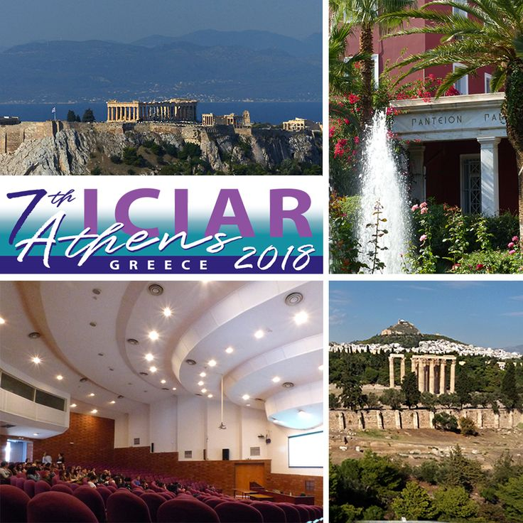 The International Society for Interpersonal Acceptance Rejection (ISIPAR) has chosen the beautiful city of Athens, Greece for its 7th International Congress to be held from 15 to 18 May 2018. http://isipar2018athens.panteion.gr/