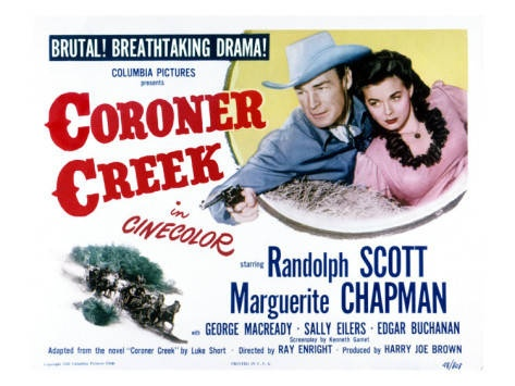35 best western movies images on pinterest western movies artists coroner creek canvas art x fandeluxe Choice Image