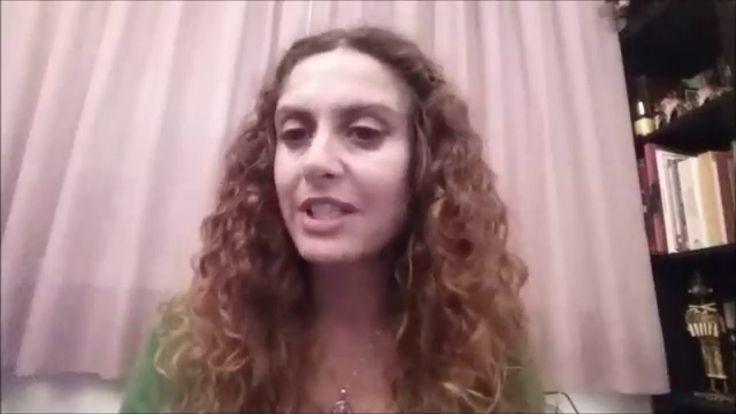 """Isabel Cortés del Valle. Mi misión. """"Puntos de Luz"""" www.guiadevidaycoach..."""