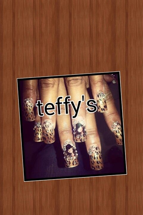 Nails Jeny Rivera