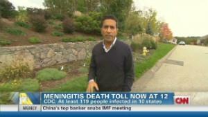 Meningitis outbreak highlights failed oversight efforts - CNN.com