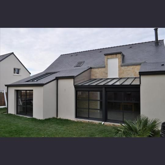 51 Best House Extension And Exterior Images On Pinterest