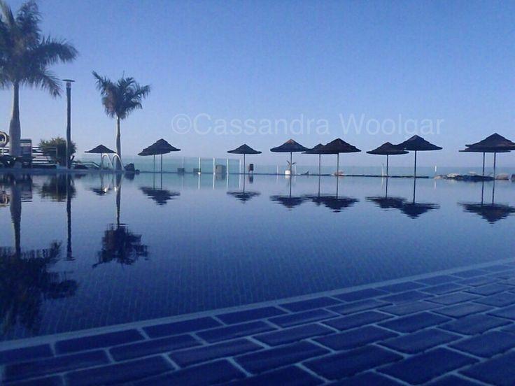 Barcelo Santiago, #travel, #photography, #swimming pool