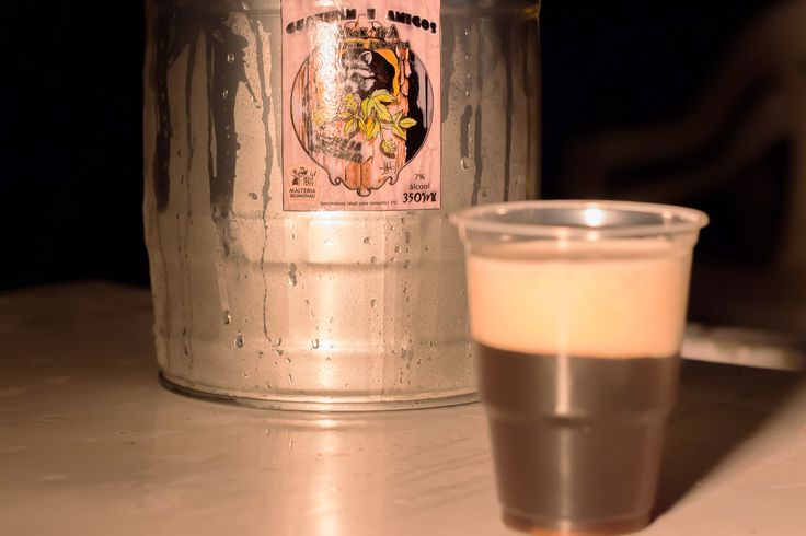 Se você leu nosso artigo da semana passada sobre o lançamento do CD da banda Invasores do Sertão em Ribeirão Preto, já sabe que fomosao evento movidos por umprincipal motivo:a cerveja artesanal caseira, Guaxinim e Amigos, estava presente. Não leu? Sem problemas!Vamos resumir para você: A cerveja artesanal Guaxinim e Amigos é produzida de forma caseira e independente pela cervejeira, Cota Mariana Fontanari, de Araras. Todos os rótulos são feitos com muito cuidado, atenção e carinho. O…