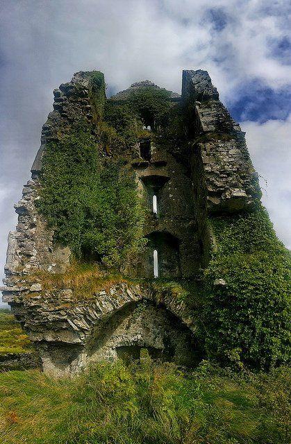 Ireland...By Artist Unknown...