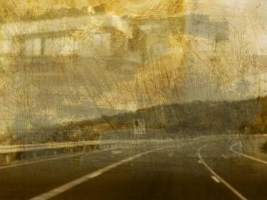 "Saatchi Art Artist André Pillay; Photography, ""Paths"" #art #SaatchiArt"