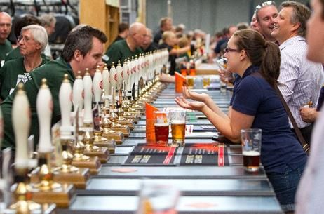 A tale of local ale: Why the London brewery scene is exploding