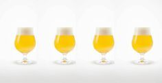 Scratch Brewing's Carrot-Ginger Saison Recipe Primary Image