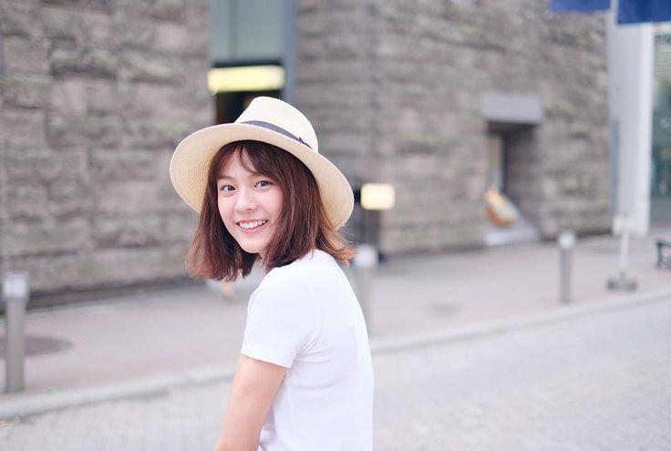 "108.9rb Suka, 439 Komentar - Pattie Ung Sira 🌷 (@pattieung) di Instagram: ""😃😃😃"""