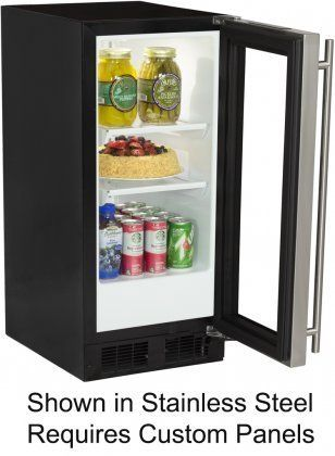 This #Marvel refrigerator will give you the space you desire in a beautiful sleek design that will look great in any kitchen It features arctic white interior an...