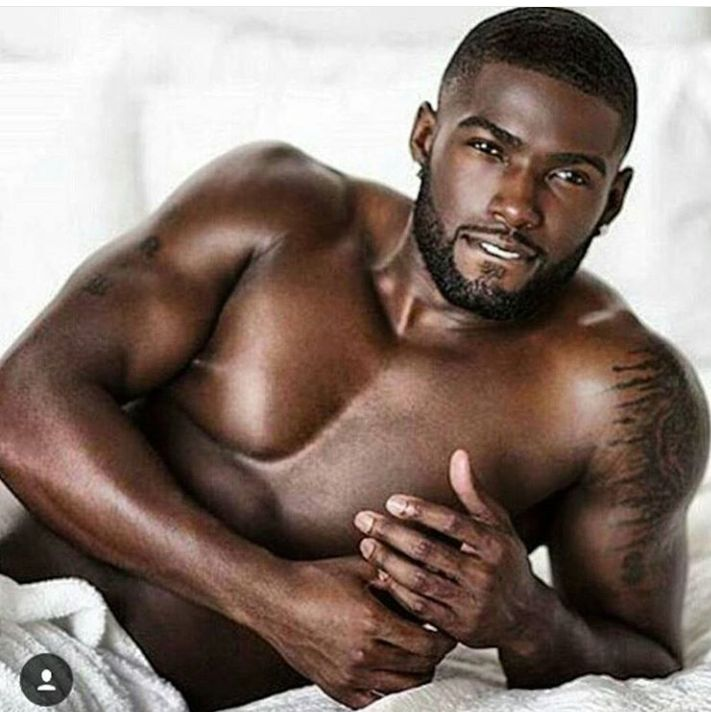 Black men hot chocolate